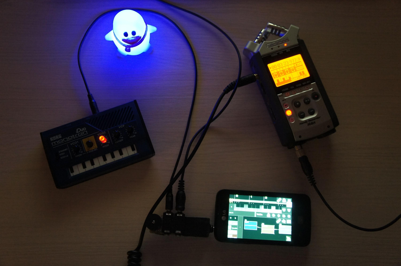 Sunvox Modular Music Studio Download Image Air Compressor Wiring Diagram Pc Android Iphone And Prestigio Monotron Duo Lg Optimus Hub